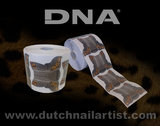 DNA Nailforms roll of 500 pcs_