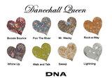 DNA Color powders kit van 8 kleuren_